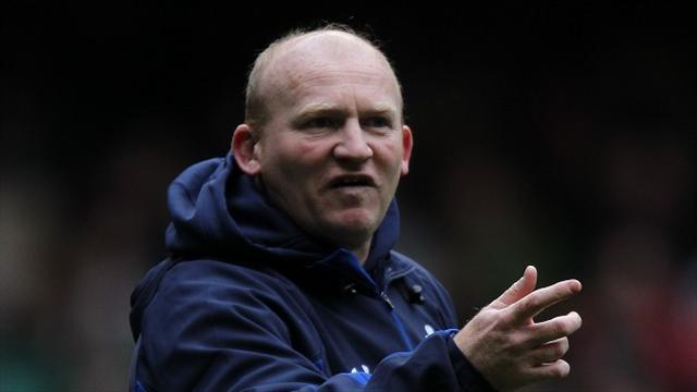 Rugby - Neil Jenkins to be Lions assistant coach