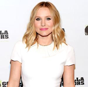"Kristen Bell Felt No Connection With Baby Lincoln During Pregnancy: ""I Didn't Know Her"""