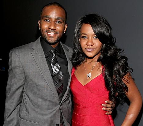 "Nick Gordon Found Out About Bobbi Kristina Brown's Death Online, Is ""Devastated"""