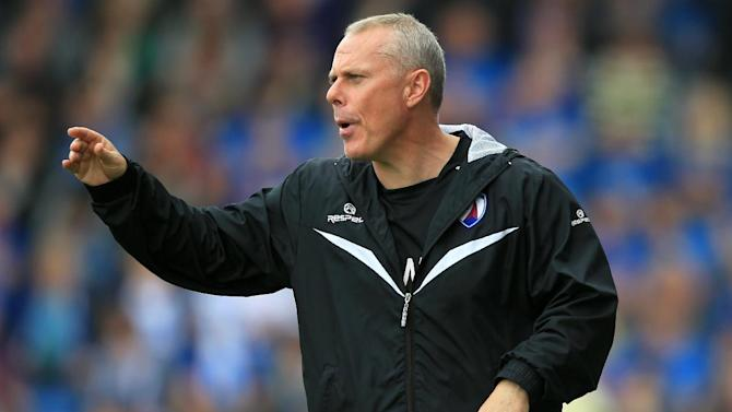 Tommy Wright was disappointed to concede after admitting his side 'defended well'