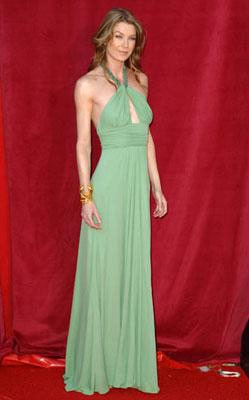 Ellen Pompeo 57th Annual Emmy Awards Arrivals - 9/18/2005