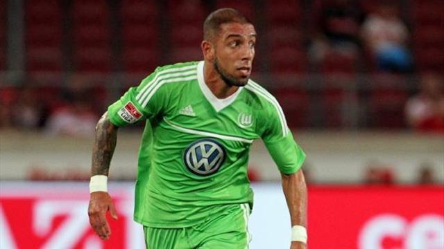 German Bundesliga  - Wolfsburg winger Dejagah joins Fulham