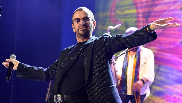 Ringo Starr Exhibit to Open at Grammy Museum