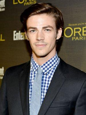 'Glee's' Grant Gustin Transfers to '90210' (Exclusive)