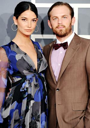 Lily Aldridge, Caleb Followill Name Daughter Dixie Pearl!
