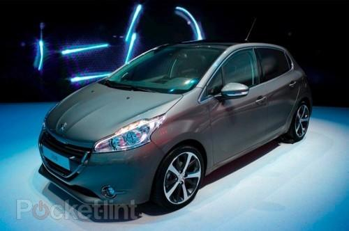 Peugeot 208 pictures and hands-on. Car And GPS, Cars, Peugeot, Peugeot 208 0