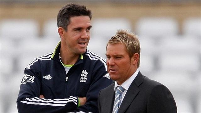 Cricket - Warne: England will miss Pietersen