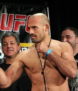 Ryan Jimmo and Igor Pokrajac Look to Get Back on Track at UFC 161 in Winnipeg