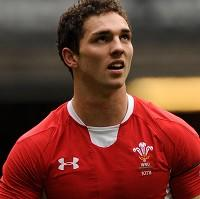George North will be a key player for Wales this autumn