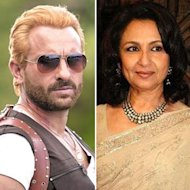 Saif Ali Khan: 'My mother was concerned about the language in 'Go Goa Gone''