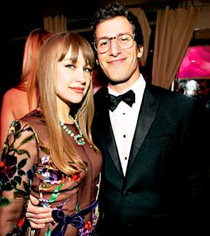 Andy Samberg, Joanna Newsom's Wedding: New Details on Star Guests, the Dress and More
