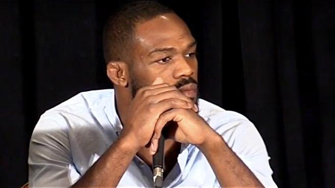 Jon Jones Clears Probation, Remains Unable to Return to UFC
