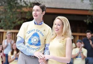 Michael McMillian and Anna Camp | Photo Credits: Jaimie Trueblood/HBO