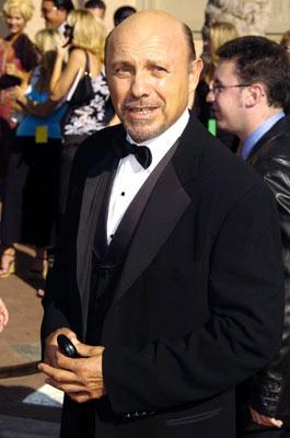 Hector Elizondo 2004 Emmy Creative Arts Awards Arrivals - 9/12/2004