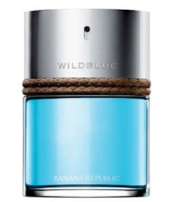 Wild Blue by Banana Republic