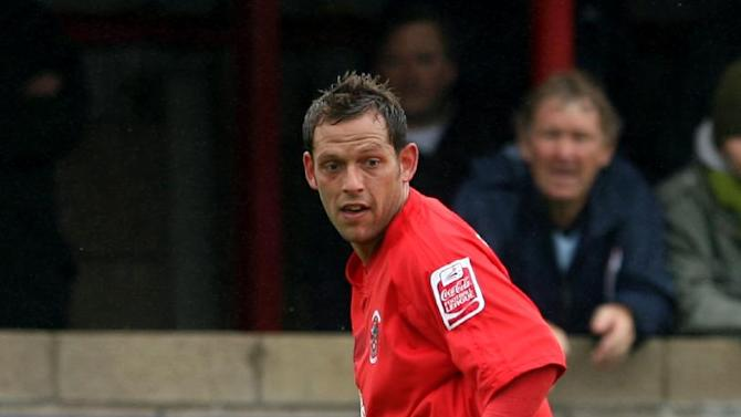 Leam Richardson could make the step up to become Accrington manager
