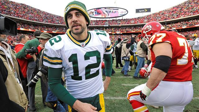 American Football - Rodgers closes on long-term Packers deal