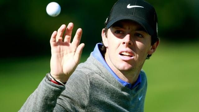 Golf - McIlroy: I'll take risks for Dubai hole-in-one jackpot