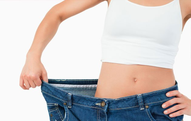 Fast weight loss programmes are unlikely to give long term results. (Thinkstock photo)
