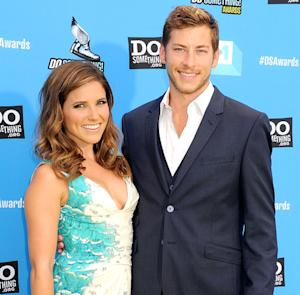 "Sophia Bush Gushes About Boyfriend Dan Fredinburg: He's ""the Spark to My Match"""