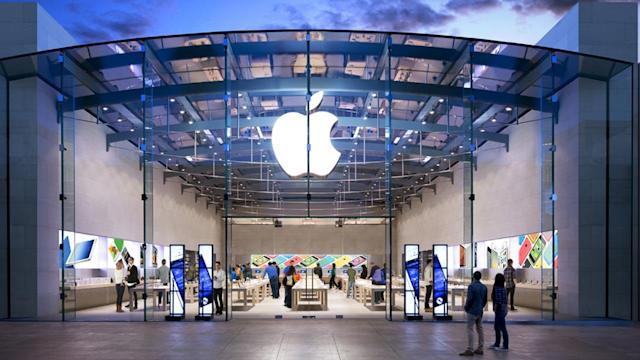 Apple: Is world's most valuable firm undervalued?