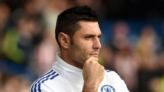 Chelsea sign former AC Milan shot stopper Marco Amelia