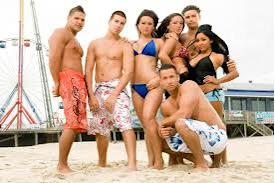 MTV's 'Jersey Shore' Soft In Series Finale