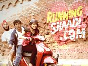 Amit Sadh's RUNNING SHAADI.COM to help people elope and get married!