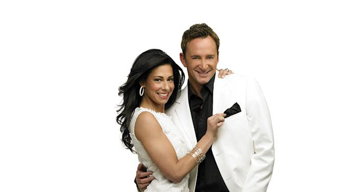 """Stacy London and Clinton Kelly on """"What Not To Wear."""""""