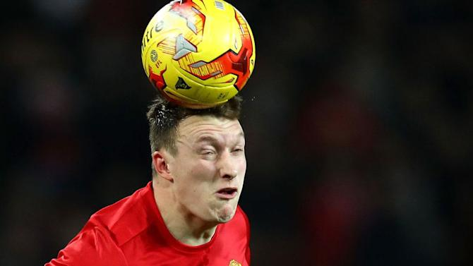 PHOTO: Man Utd Fanzine Creates Epic 2017 Calendar Celebrating THAT Phil Jones Face
