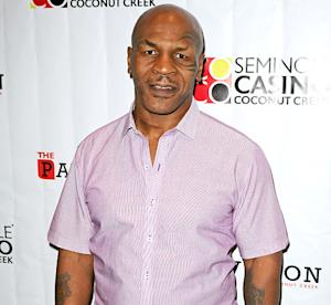 Mike Tyson Sues Live Nation Over Alleged Embezzlement: Report