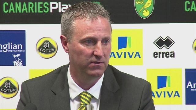 Adams: We just missed out on what we deserved