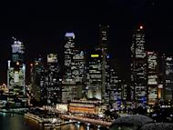 Oops, The Economy Broke: Reasons for Singapore's Inflation Scare