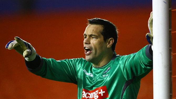 Millwall goalkeeper David Forde will play for the Republic of Ireland in a friendly on Tuesday