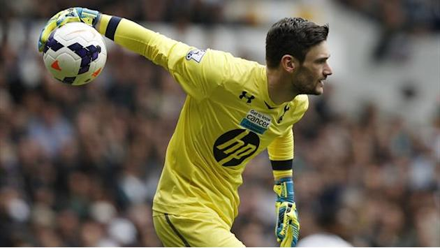 Premier League - Lloris: Tottenham can't get any worse
