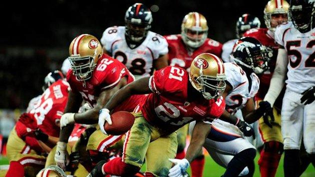 American football 'could be in Olympics as soon as 2024′
