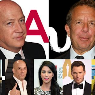 CAA Reels After UTA Defections: What's Really Behind Mass Exodus