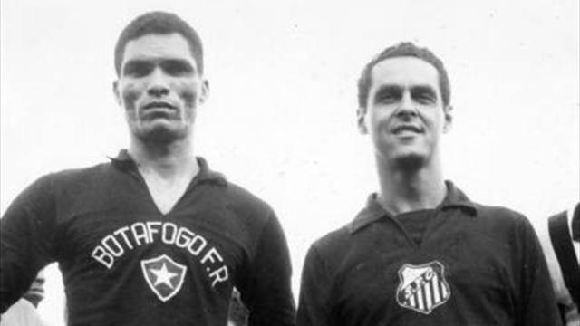 World Cup - Legendary Brazil keeper Gylmar passes away
