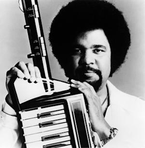 George Duke, Jazz Keyboardist, Dead at 67