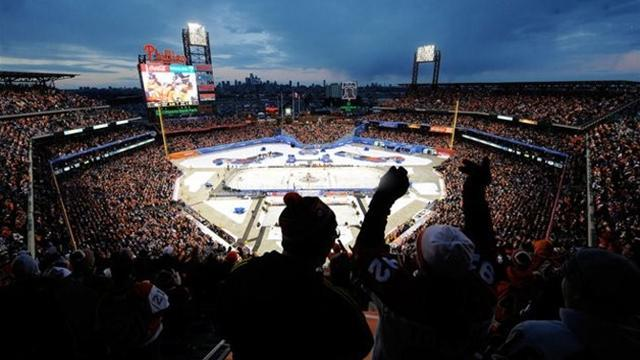 NHL - Winter Classic latest casualty of NHL dispute