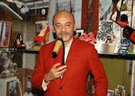 News has reached Grazia Towers that Christian Louboutin is venturing into the world of beauty! Pinch. Us. Now. The man behind the red sole is collaborating with Batallure Beauty to launch a line of luxury beauty products