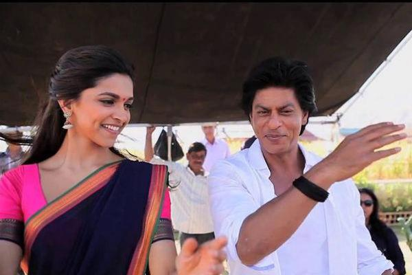 Why you should watch Chennai Express