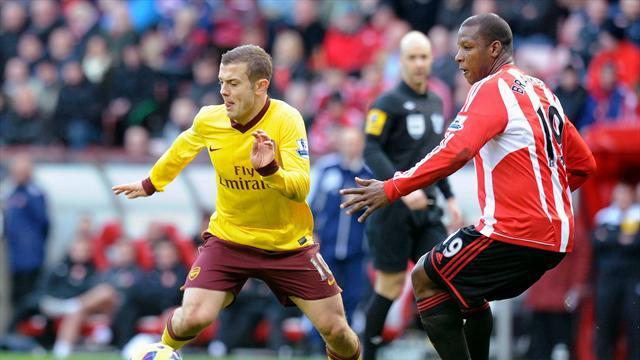 FA Cup - Weekend team news: Fitness checks on Arsenal trio