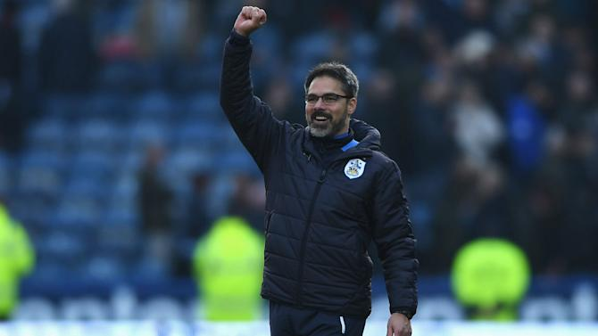 Championship Review: Huddersfield boost top-two hopes, Wednesday beaten