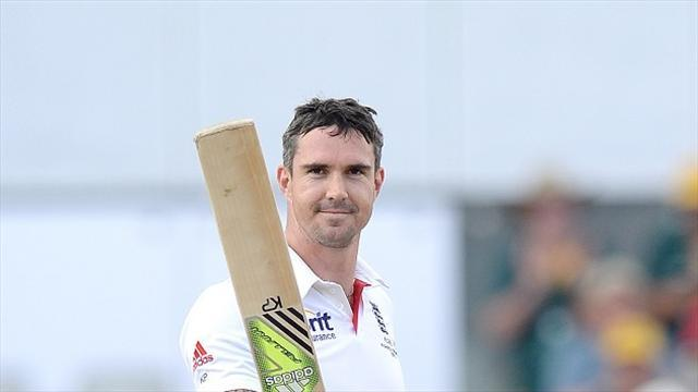 Cricket - Transformed Anderson, England's man for all seasons
