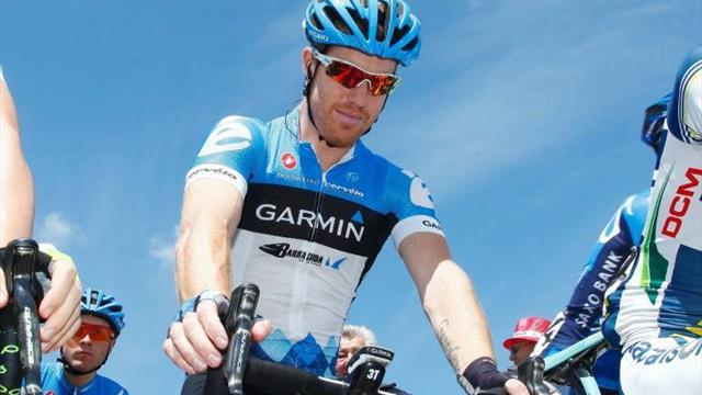 Cycling - Farrar to return at Tour Down Under