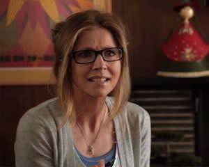 Exclusive First Look: Sarah Chalke Learns How to Live With Your Parents (for the Rest of Your Life)