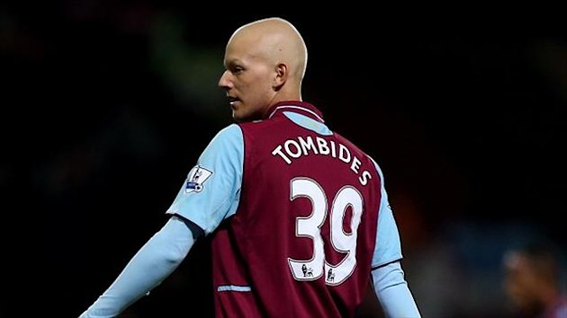 Young West Ham striker Dylan Tombides has died after a three-year battle with cancer