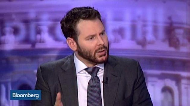 June 25 -- Entrepreneur and Philanthropist Sean Parker discusses the launch of his foundation committed to cancer research. He speaks with Stephanie Ruhle. (Source: Bloomberg)