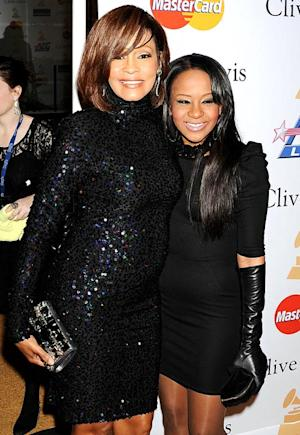 Whitney Houston's Daughter Bobbi Kristina Under Investigation for Underage Gambling